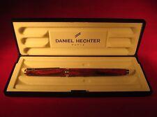 REDUCED: Daniel Hechter Fountain Pen