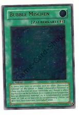 YuGiOh! - BUBBLE MISCHEN - CRV-DE046 - Deutsch - Ultimate Rare - 1. Auflage