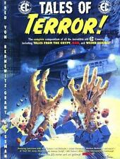 NEW - Tales of Terror!: The EC Companion