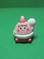 Pokemon Go #440-B HAPPINY / PTIRAVI Figurine Finger puppet Figure Kids Bandai