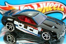 2014 Hot Wheels HW City Works Exclusive Rapid Transit