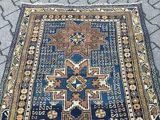 Antiker Schirwan aus dem Kaukasus       ca, 140 x 105 cm