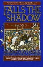 NEW - Falls the Shadow by Penman, Sharon Kay