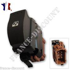 Interrupteur de Lève-Vitre Electrique Droit Renault Master Trafic 8200057321