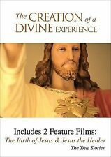 The Creation of a Divine Experience: The Birth of Jesus/Jesus the Healer, , New