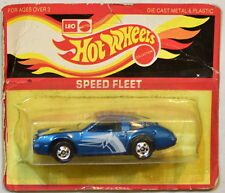HOT WHEELS LEO INDIA SPEED FLEET CHEVY MONZA 2+2