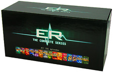 ER: Complete TV Series Seasons 1 2 3 4 5 6 7 8 9 10 11 12 13 14 15 DVD Boxed Set