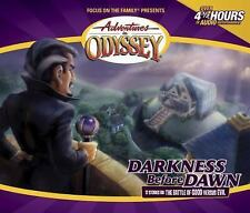 Adventures in Odyssey: Darkness Before Dawn (#25) AIO Team Books-Good Condition