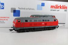 Märklin 36218 Diesellok BR 216 140-4 DB AG Epoche V, Digital/mfx, Neuware.