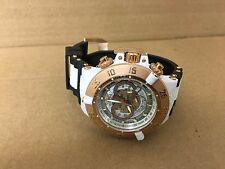 Invicta Men's 0931 Anatomic Subaqua ROSE Gold Swiss