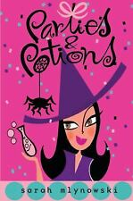 ONLY A PENNY - 1¢ BOOK - Magic in Manhattan: Parties & Potions by Sara Mlynowski