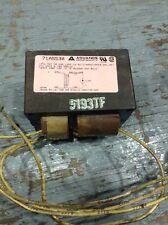71A5530 Advance Auto transformer Ballast 277V 1091-910023-309