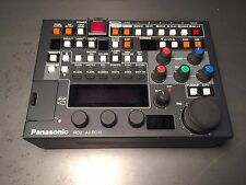 Panasonic AJ-RC10G PAINTBOX RCU for HDC HPX HDX cameras w/10m cable