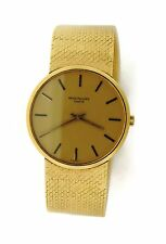Patek Philippe Calatrava 18K Yellow Gold Watch 3618/1