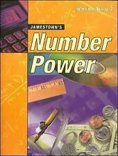 Number Power - Intermediate 2 by Glencoe McGraw-Hill Staff and McGraw-Hill -...