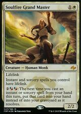 Soulfire Grand Master FOIL | NM | Fate Reforged | Magic MTG