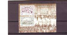 a122 - UNITED NATIONS - SGMSG272 MNH 1995 50th ANNIV U.N.O