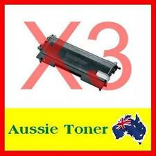 3x TN2150 Toner for Brother HL2140 HL2142 HL2150 HL2150N HL2170W MFC7340 MFC7440