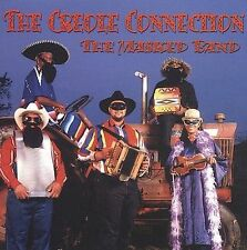 The Masked Band by Keith Frank (CD, Feb-2001, Louisiana Red Hot Records)