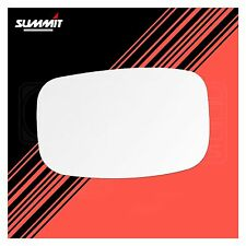 Replacement Mirror Glass - FORD FIESTA, FORD PUMA, MAZDA 121 - LEFT & RIGHT