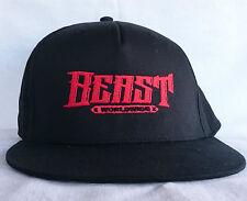 BEAST worldwide Rapper Cap KSI Markiplier Pewdiepi jacksepticeye gaming cap