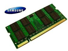 2gb ddr2 667mhz pc2-5300 Ordinateur portable MacBook ordinateur portable ram Mémoire 200pin ddr2 modules