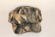 Camo Real Tree Hunting Ball Cap Hat TRUE 257