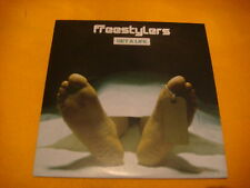 Cardsleeve Single CD FREESTYLERS Get A Life 2TR 2004 breaks drum 'n' bass