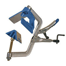 "Kreg KHC-90DCC 1-1/4"" 90-degree Corner Clamp"