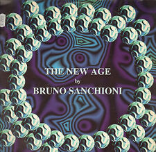 BRUNO SANCHIONI - The New Age - 1996 S.O.B. (Sound Of The Bomb) - SOB 295