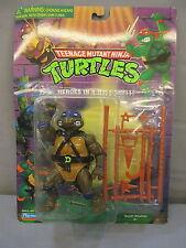 """TMNT 1998 """"DONATELLO"""" Sealed 10 Back *NEW* Teenage Mutant Ninja Turtles Vintage"""