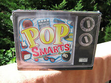 """Pop Smarts """"The Game of Pop Culture Connections"""" New & Factory Sealed!"""