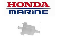 Honda Genuine Outboard Fuel Filter 4.5/5/6/8/7.5/10hp (16910-GB2-005)