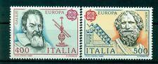 Italia Repubblica 1983 - B.1747/48 - Europa Cept