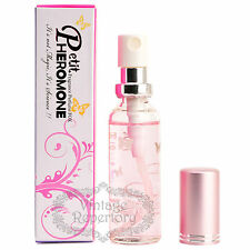 Pheromone Perfume Womens Fragrance Cologne Spray Parfum to Attract Men 10ml New