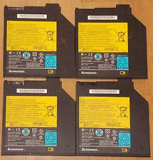 DEFEKT 4x Original Lenovo Akku 42T4679 R6x T60 T61 T400 T410S T500 R400 R500