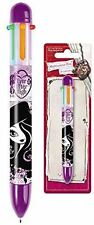 EVER AFTER HIGH Multicolour Pen 6 Colours in 1 Ballpen Official STARPAK product