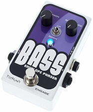 Shop Demo Pigtronix Bass Envelope Phaser with Aust 18V power supply