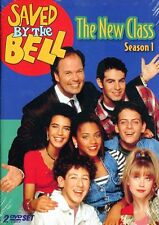 Saved By The Bell: The New Class: Season 1 (2-DVD)