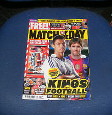 MATCH OF THE DAY MAGAZINE ISSUE NO.230 2-8 OCTOBER 2012