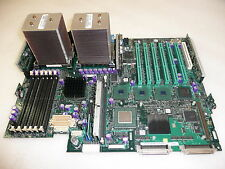 Dell (PowerEdge 2600) Mainboard - p/n # 0F0364-69702 w/ Dual Xeon 2.4GHz CPUs