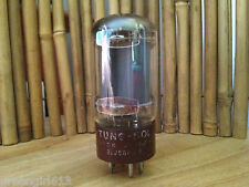 Vintage Tung Sol 5881 Stereo Tube Results = 39  #6372