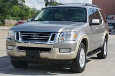 Ford: Explorer EDDIE B. 4X4