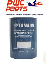 YAMAHA OEM Outboard 10-Micron Fuel/Water Separating Filter Only MAR-FUELF-IL-TR