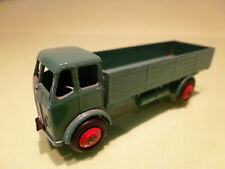 DINKY TOYS 25R LEYLAND FORWARD CONTROL TRUCK - GREEN - RARE - VERY GOOD