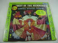 Philadelphia String Bands - Best Of The Mummers 19 - Inc Ticket - Free Shipping