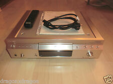 Sony scd-xa9000es high-end SACD-player, Incl. FB & BDA, 2 ANNI GARANZIA