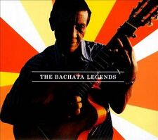BACHATA LEGENDS-Bachata Legends, The CD NEW