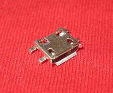 New Micro USB Charging Port Connector HTC One X G23 S720E S Ville Z520E Endeavor