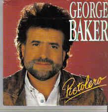 George Baker-Pistolero cd single